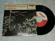 Oskar Nedbal - Polenblut   Vinyl Single Amiga 5 40 210
