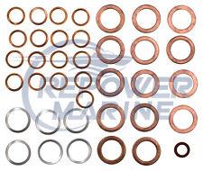 Conductos de combustible Arandela Kit Para Volvo Penta ad41, tamd41, tmd41, kad42, kad43, 876227