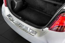 Protezione paraurti per Toyota Yaris 3 III Hatchback FL 2014-2018 acciaio