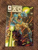 X-O Manowar #0 (Aug 1993, Acclaim / Valiant) NM+ CGC READY
