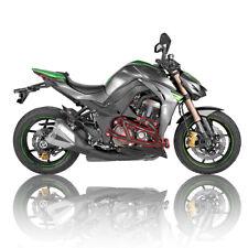 Kawasaki Z1000 2014-2018 R-Gaza Protective Street Crash Cage with Sliders