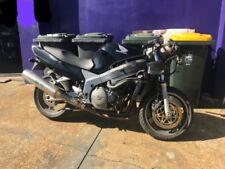 Honda CBR1100xx - Wrecking - Brisbane - Freight Australia Wide