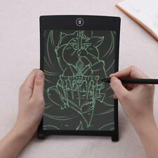 8.5''in Electronic Digital LCD Writing Pad Tablet Drawing Graphic Board Notepad