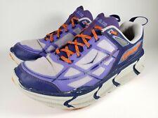 Hoka One One Challenger ATR Trail Running Shoes Lightweight Mesh Women Sz 8.5