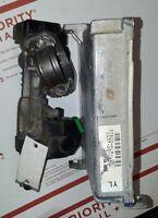 ✔01 02 03 04 05 Honda Civic OEM Ignition Switch Cylinder Lock /KEY/ECM Computer