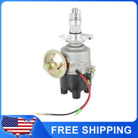 Electronic Ignition Distributor for Hillman Minx MK2 MK6 Engine Coil