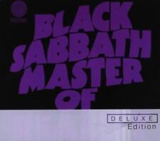 Master Of Reality von Black Sabbath  (CD, 2009)