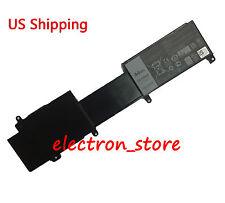 For DELL Inspiron 14z-5423 15z-5523 Ultrabook 2NJNF 8JVDG T41M0 TPMCF 44Wh 11.1V