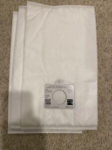 Kenmore Hepa Vacuum Bags USA style Q/C  20-50410 - 3 Pcs  ***US SELLER***