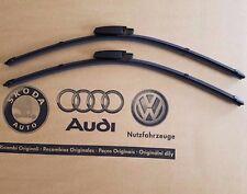 Audi a4 8e original visioflex AEROTWIN limpiaparabrisas b6 b7 s4 rs4 Aero esfumino