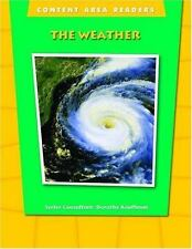 The Weather (The Oxford Picture Dictionary for the Content Areas Reader)