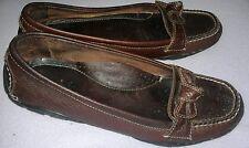 L.L. BEAN Women's Shoes Loafers Size 8