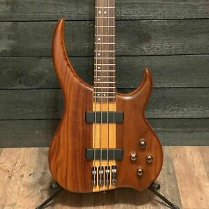 Samick Greg Bennett Design DB 4 MH Electric Bass Guitar