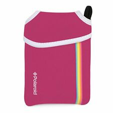 Neoprene Pouch for The Polaroid Snap & Snap Touch Instant Camera (Pink)