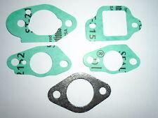 Carburador Junta conjunto se ajusta a Honda Izy HRG416 GCV135 GCV160 GC135 GC160 HRX