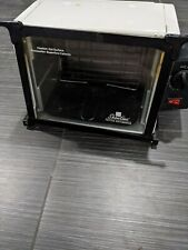 "Ronco #St2000Whgen Showtime ""Petite Rotisserie Oven"" Compact Size"