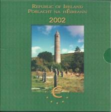 Irland Euro KMS 2002 - Poblacht ne Heireann
