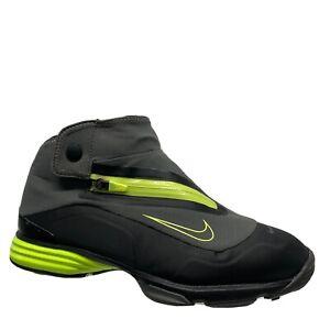 Nike Lunar Bandon II Golf Shoes Waterproof Lunarlon Speed Lace 552072 Men Sz 7.5