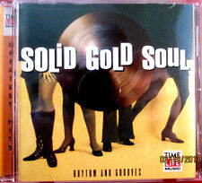 TIME LIFE SOLID GOLD SOUL RHYTHM AND GROOVES