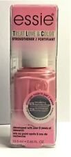 Essie Treat Love & Color Strengthner #31 POWER PUNCH PINK FREE SHIPPING