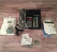 New Norstar M7208 Business Display Telephone Black 09/27/2000