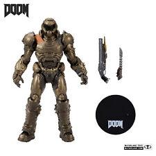 Slayer Bronze Variant (Doom) &Inch McFarlane Action Figure