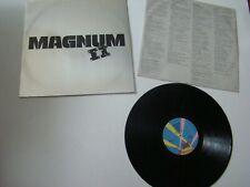 Magnum  – Magnum II LP VINYL