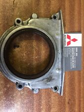 MITSUBISHI  L200 2.5 TDI  CRANKSHAFT REAR  OIL SEAL HOUSING SHOGUN PAJERO L200