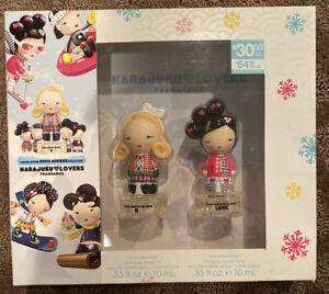 Harajuku Lovers Fragrance Set