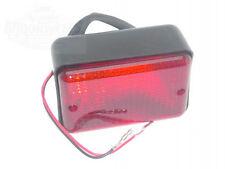 LAND ROVER DEFENDER ALL MODEL >2002 LED STYLE FOG LAMP RECTANGULAR LED LIGHT