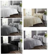 Unbranded Polyester Modern Bed Linens & Sets