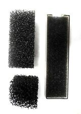 Foam Filter Kit for Fluval Nano 15 Gal Aquarium Filter