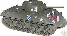 """CORGI M4 Sherman Tank WW2 Korea WWII CS90437 """"Skeeter Hawk"""" die-cast model"""