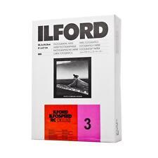 Ilford Ilfospeed RC 3.1M DeLuxe brillante 100 Hojas 10,5 x 14,8 cm 10x15 cm