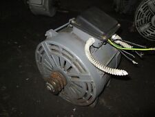 Ber-Mar 2 Speed Motor 1Hp 4 Hp