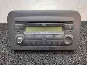 7646336316 SISTEMA AUDIO / RADIO CD FIAT CROMA (194)