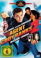 DVD NEU/OVP - Agent Cody Banks 2 - Mission London - Frankie Muniz