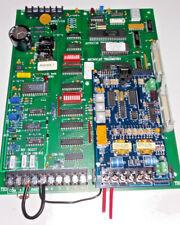 Autocon Technologies Inc PC Board 96031155 Microcat Model 9500 9501 RTU