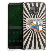Lenovo MOTO g6 PLUS IN SILICONE GUSCIO Case Cellulare-HELLO?!