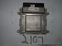 04 05 06 07 08 09 SPECTRA AT COMPUTER BRAIN ENGINE CONTROL ECU ECM MODULE UNIT