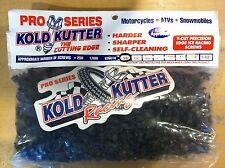 "KOLD KUTTER TRACK/TIRE TRACTION SCREWS 1000/PK 3/8"" Motorcycles ATVs Snow MX BMX"