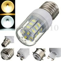 E27 E14 G9 GU10 27 SMD 5730 LED 4.5W Glühbirne Lampe Leuchtmittel