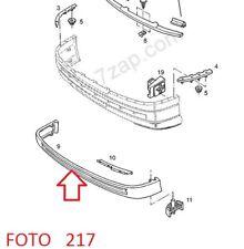 1400620 FASCIA PARAURTI ANTERIORE (FRONT BUMPER) OPEL OMEGA ORIGINALE