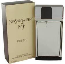 ❤️ Yves Saint Laurent M7 FRESH YSL 100ml EDT Spray SEALED Box Genuine Perfume