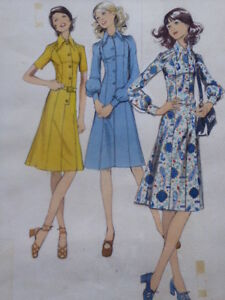 1970,S LARGE  WATERCOLOUR COLLAGE FASHION PLATE   FREE SHIPPING TO ENGLAND
