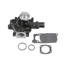 Water Pump For Yanmar Forklift 4D92E 4D94E 4TNE98 Engine 129900-42050 42055