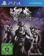 GIOCO PER PLAYSTATION 4 PS4 FINAL FANTASY DISSIDIA NT NUOVO E SIGILLATO