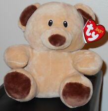 2017 Baby Ty Bundles the Brown Bear - Brand New Line from the Ty Company ~ Mwmts