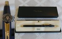 Bill Clinton Presidential Seal White House Cross gift pen Authentic