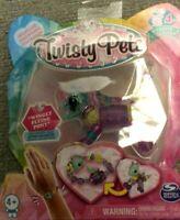New Twisty Petz Twist Bracelet Series 4 WINGLY FLYING PONY BY SpinMaster